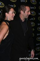 NASCAR CHamp Celebration Red Carpet #6