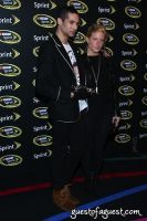 NASCAR CHamp Celebration Red Carpet #7
