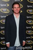 NASCAR CHamp Celebration Red Carpet #35