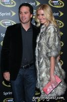 NASCAR CHamp Celebration Red Carpet #91