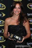 NASCAR CHamp Celebration Red Carpet #105