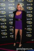 NASCAR CHamp Celebration Red Carpet #117