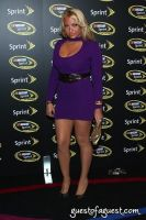 NASCAR CHamp Celebration Red Carpet #118