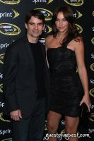 NASCAR CHamp Celebration Red Carpet #121