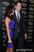 NASCAR CHamp Celebration Red Carpet #126