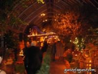 Botanical Gardens Winter Ball #40