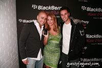 Blackberry Pearl Flip 8220 Launch Party #23