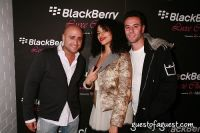 Blackberry Pearl Flip 8220 Launch Party #28