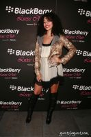 Blackberry Pearl Flip 8220 Launch Party #30