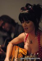 Katy Perry Intimate Performance #19