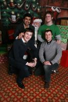 Ricky and Josh's Christmas Party #8