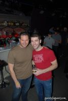 Genre Magazine Holiday Party #1