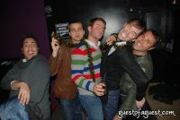 Genre Magazine Holiday Party #13