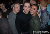 Genre Magazine Holiday Party #46
