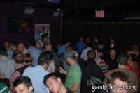 Genre Magazine Holiday Party #61