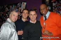 Genre Magazine Holiday Party #73