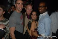 Genre Magazine Holiday Party #93