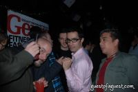 Genre Magazine Holiday Party #111