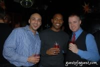 Genre Magazine Holiday Party #135