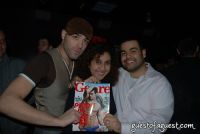 Genre Magazine Holiday Party #167