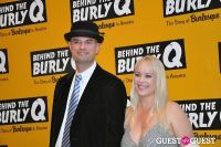 Behind The Burly Q Screening At The Museum Of Modern Art In NY #61