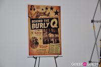 Behind The Burly Q Screening At The Museum Of Modern Art In NY #78