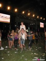 Coachella 2010: The Shows, Parties & People #111