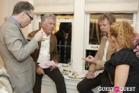 Deborah Buck Hosts a Dinner to Benefit Manitoga #24