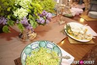 Deborah Buck Hosts a Dinner to Benefit Manitoga #33