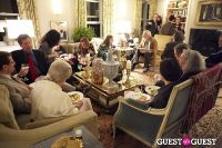 Deborah Buck Hosts a Dinner to Benefit Manitoga #40