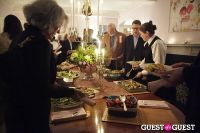 Deborah Buck Hosts a Dinner to Benefit Manitoga #59