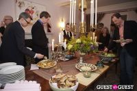 Deborah Buck Hosts a Dinner to Benefit Manitoga #60