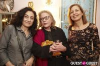 Deborah Buck Hosts a Dinner to Benefit Manitoga #70