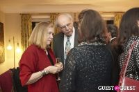 Deborah Buck Hosts a Dinner to Benefit Manitoga #76