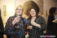 Deborah Buck Hosts a Dinner to Benefit Manitoga #87
