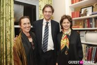 Deborah Buck Hosts a Dinner to Benefit Manitoga #91