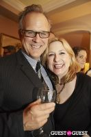 Deborah Buck Hosts a Dinner to Benefit Manitoga #97