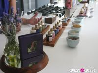 The Supper Club's Earth Day Spa Lounge #16