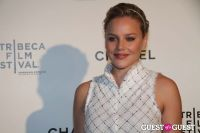 Tribeca Film Festival: Annual Chanel Artists Dinner #78