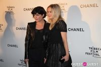 Tribeca Film Festival: Annual Chanel Artists Dinner #124