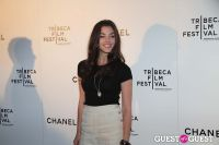 Tribeca Film Festival: Annual Chanel Artists Dinner #145