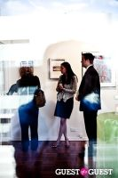 Acria Unframed Art Sale Vip Preview 2010 #14