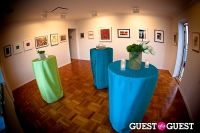 Acria Unframed Art Sale Vip Preview 2010 #22