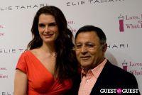 Elie Tahari helps
