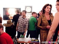 Lisa Eisner's 'Psychonaut' Party #5