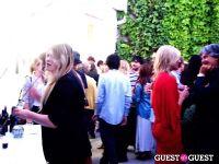 Lisa Eisner's 'Psychonaut' Party #22