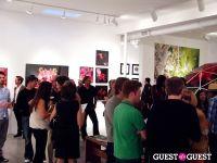 Lisa Eisner's 'Psychonaut' Party #24