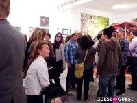 Lisa Eisner's 'Psychonaut' Party #32
