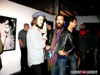 Tyler Shields' 'Collisions' Party #12