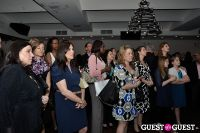 New York City Coalition Against Hunger's Swing into Spring Benefit Event #101